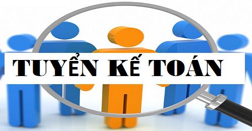 Công ty CP TVĐT và XDTM CEKS Tuyển kế toán nội bộ