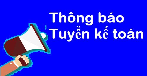 Công ty CP xây dựng và nội thất Phú Minh Tuyển kế toán thuế