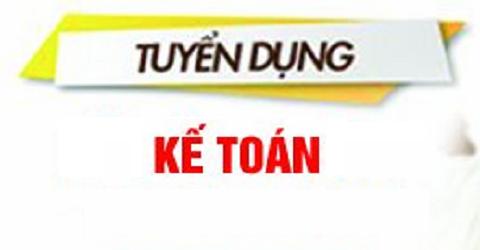 Công ty TAM VIET CORP Tuyển kế toán nội bộ hành chính