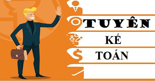 Công Ty TNHH Tư Vấn và Xây Dựng Hưng Thịnh Tuyển kế toán nội bộ