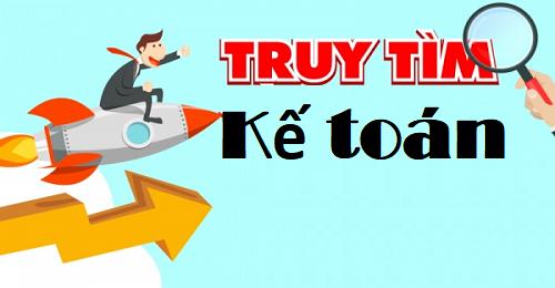 Công ty TNHH Tư vấn Đại Hà Tuyển nhân viên tư vấn kế toán