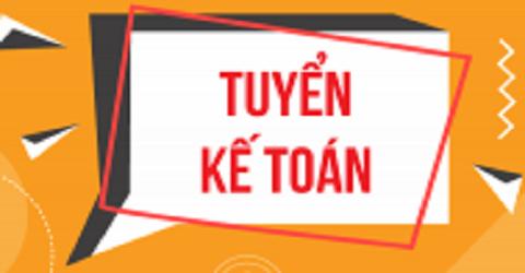 Công ty TNHH KD Việt Nam Tuyển kế toán nội bộ kiêm văn phòng