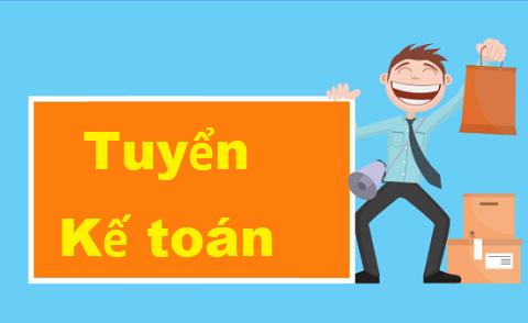 Công ty cổ phần thời trang H2T Việt Nam Tuyển kế toán nội bộ