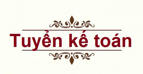 Công ty Cổ phần An Việt Sông Hồng Tuyển nhân viên kế toán thanh toán