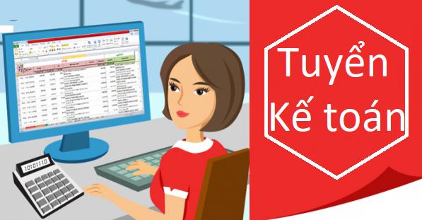 Công Ty TNHH TM XNK & XD TRẦN GIA Tuyển nhân viên kế toán