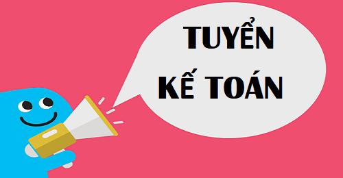 Công ty TNHH Kim Hưng Tuyển kế toán tổng hợp