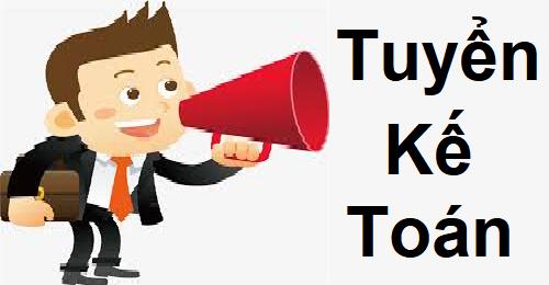 Công ty CP đầu tư và sản xuất Thủ Đô Tuyển kế toán thuế
