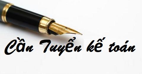 Công ty TNHH HUKO VINA Tuyển kế toán tổng hợp