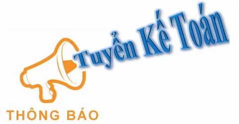 Công ty TNHH TM và PTQT Seshin Việt Nam tuyển kế toán nội bộ