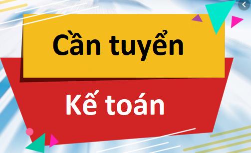 Công ty CP Quảng cáo truyền thông Bông Sen Việt Tuyển kế toán nội bộ