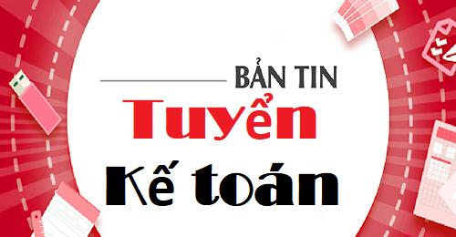 Công ty cổ phần Trueskin Việt Nam Tuyển kế toán nội bộ