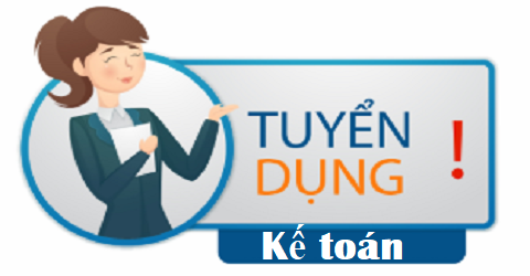 Công ty TNHH Đầu tư và phát triển Việt Nam Tuyển kế toán Thuế