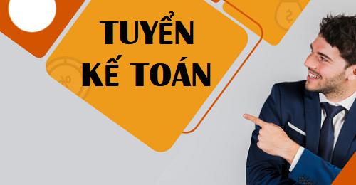 Công ty TNHH ĐTPT Công nghệ môi trường Việt Nam Tuyển nhân Viên Kế Toán