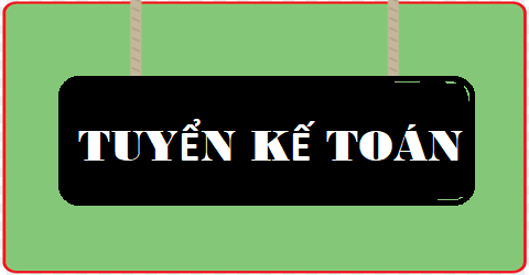 CTY TNHH Sản xuất và xuất nhập khẩu Thái Hưng Tuyển kế toán kho