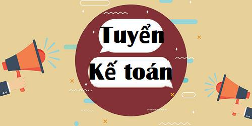 Công ty TNHH Công Nghệ TN Việt Nam Tuyển kế toán tổng hợp