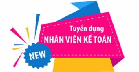 Công ty TNHH Đầu tư Nha khoa Vinh Quang Tuyển kế toán nội bộ