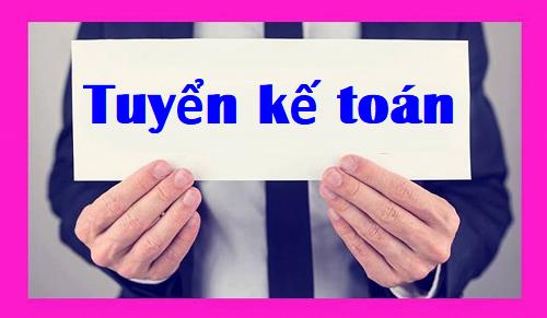 Công ty TNHH Tổng hợp DONA VIỆT NAM Tuyển kế toán thuế