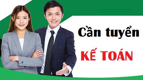 Công ty TNHH Nha Khoa Thẩm Mỹ Ucare Việt Nam Tuyển nhân viên kế toán