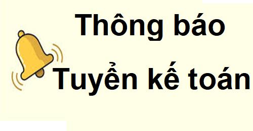 Công ty TNHH Hai TV Thực phẩm lý tưởng Việt Nam Tuyển kế toán thuế