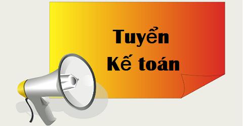 Công ty TNHH thương mại và du lịch Song Long Tuyển kế toán Thuế