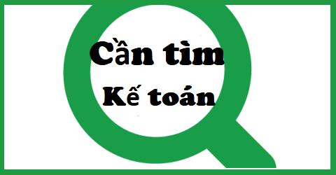 Đại lý thuế Ngọc Hưng Tuyển nhân viên kế toán