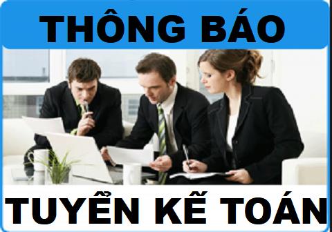 Công ty Cổ phần phát triển Nam Cường tuyển kế toán tổng hợp