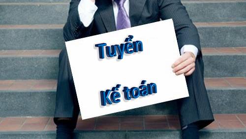 Công ty TNHH sản Xuất Thương Mại và Xây Lắp Phú Minh Tuyển nhân viên kế toán