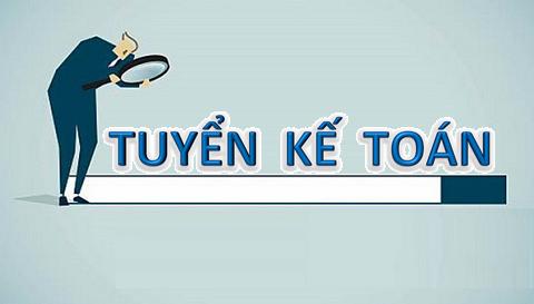 Công ty TNHH SETCOM Tuyển Kế Toán tổng hợp
