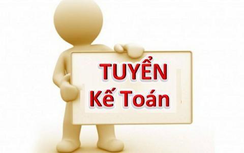 Công ty TNHH quảng cáo & nội thất Đông Tuyển kế toán kho