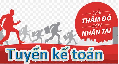 Công ty TNHH Wintech Việt Nam tuyển Nhân viên kế toán