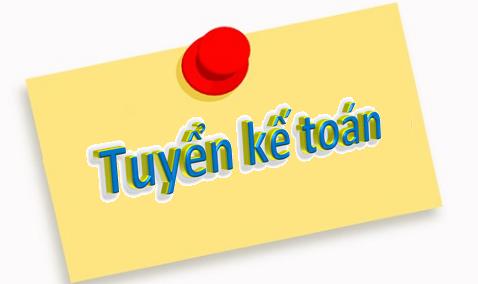 Công ty Cổ phần DV & TM Minh Quang Tuyển kế toán nội bộ