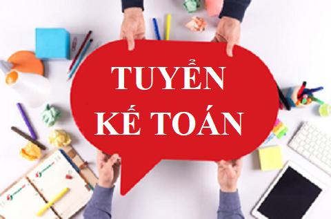 Công ty CP thương mại MQ Việt Nam tuyển kế toán tổng hợp