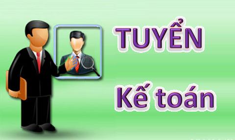 Hệ thống LIIQ Cần tuyển nhân viên kế toán