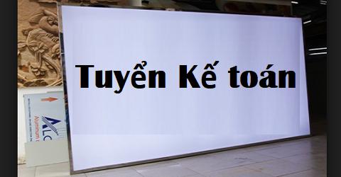 Công ty TNHH Giải Pháp Kỹ Thuật Công NGhiệp Việt Nam Tuyển nhân viên kế toán