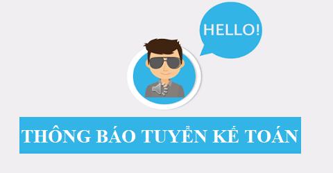 Công ty TNHH Công Nghệ An Ninh Naowin Tuyển kế toán nội bộ