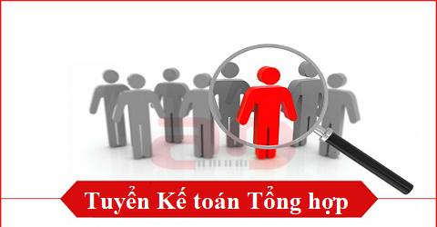Công ty TNHH Đầu Tư Phát Triển JAGUAR Việt Nam Tuyển kế toán tổng hợp