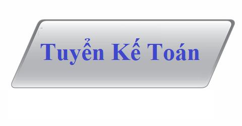 Công ty Cổ phần phần mềm SKYNET Tuyển nhân viên kế toán
