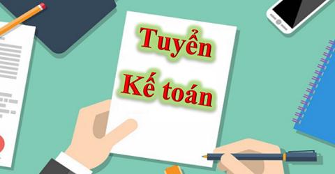 Công ty CP TV & XDCT Việt Nam Tuyển kế toán kiêm hành chính
