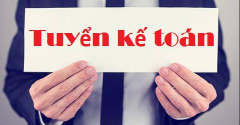 Công ty TNHH chiếu sáng HK Việt nam Tuyển nhân viên kế toán