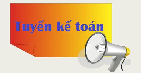 Công ty TNHH đầu tư Nhà hàng Địa Điểm Việt Tuyển nhân viên kế toán
