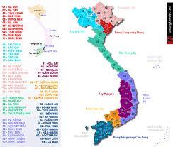 Mã hóa đơn của cục thuế các tỉnh – thành phổ