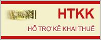 Phần mềm HTKK 3.2.2 – Phần mềm hỗ trợ kê khai thuế mới nhất