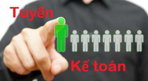Công ty TNHH sản xuất kinh doanh thương mại và dịch vụ Tín Phát Tuyển nhân viên kế toán