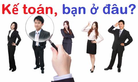 Công ty TNHH An Hưng Việt Nam Tuyển kế toán kho