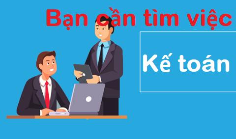 Công ty Nguyễn Đức Tuyển kế toán văn phòng