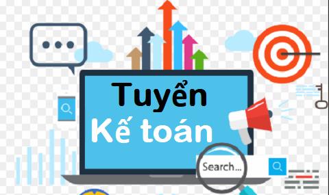 Công ty TNHH SX và TM Thanh Phong Tuyển Kế toán thanh toán