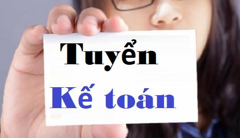 Công ty TNHH AZTrend Tuyển kế toán nội bộ