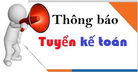 Công ty TNHH THương mại và Truyền thông BLUE Việt Nam Tuyển nhân viên kế toán