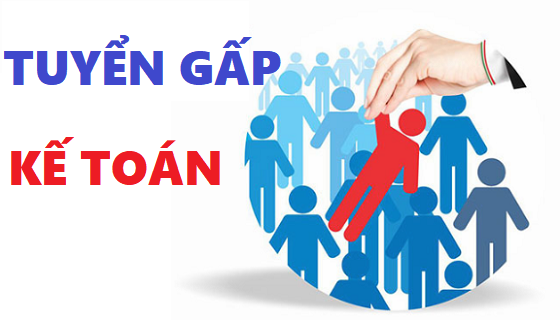 Công ty CP Vật tư thiết bị công trình Minh Đức Tuyển Kế toán nội bộ, công nợ