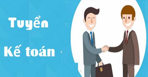Công ty CP Quốc tế Việt Kim Long Tuyển kế toán tổng hợp + Thuế